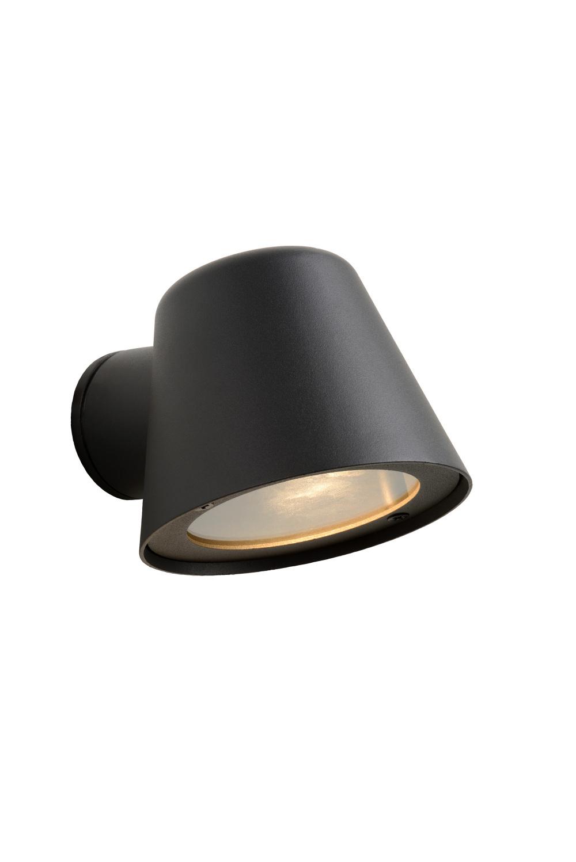 Lucide Dingo Buitenlamp Led ø 11,5 cm - Antraciet