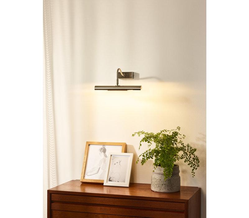 FERRADY Schilderijverlichting 2x G9/25W excl