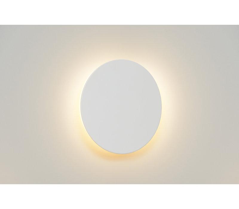 EKLYPS LED Wandlicht Ø15cm 6W 360LM 3000K Wit