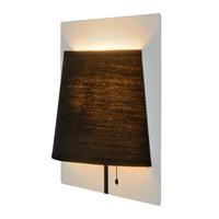 MATEO Wandlicht 2xG9/28W excl 25/10/25cm Zwarte Ka