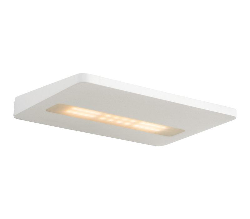 BORO Wandlicht LED 8W AC 2700K Wit