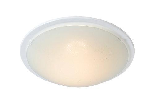 Lucide RUNE Plafondlicht AC LED 8W Ø27cm Wit