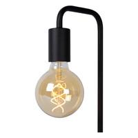 LORIN Tafellamp E27 10/19.3/35cm Zwart