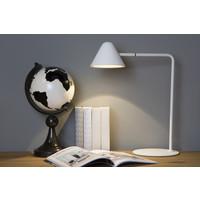 DEVON Bureaulamp 3W / LED 48.5cm Wit