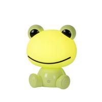 DODO Frog Tafellamp LED 3W H30cm Groen