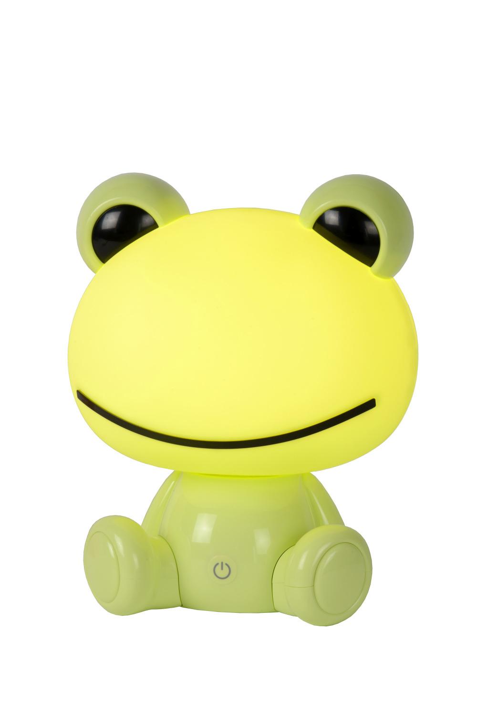 Lucide DODO Frog Tafellamp LED 3W H30cm Groen