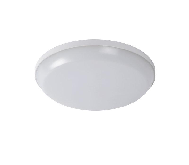 TISIS LED  Plafondflicht LED IP54 24W Ø28cm 3000K