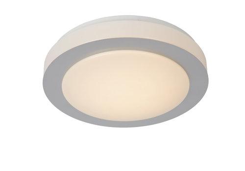 Lucide DIMY Plafondlicht LED 12W 3step dim Ø28cm Mat Chro