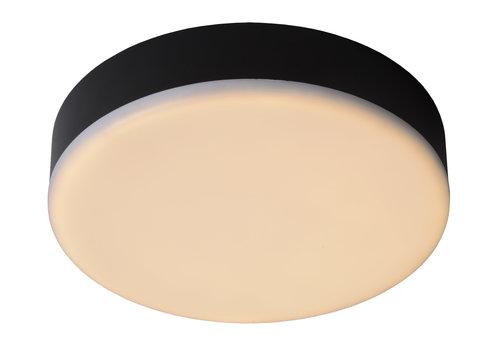 Lucide CERES Plafondlicht LED 30W Ø21.5cm Zwart