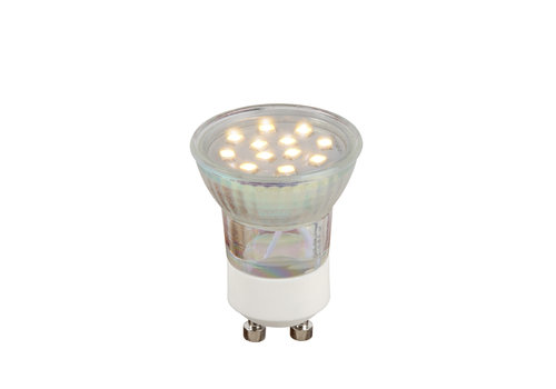 Lucide LED Lamp GU10 mini 35mm 2W 140LM 2700K