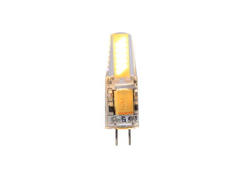 Lucide LED Lamp G4/1,5W 200LM 2700K