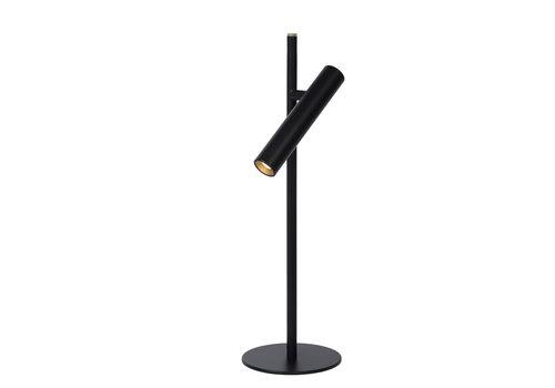 Lucide PHILON Tafellamp Led 4.5W/380LM Zwart