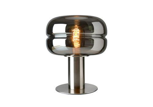 Sompex Tafellamp Havanna medium rookglas