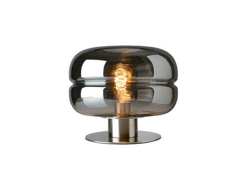 Sompex Tafellamp Havanna small rookglas