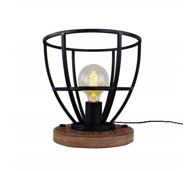 Tafellamp Birdy