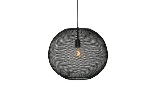 Freelight Hanglamp Noa 35 cm zwart