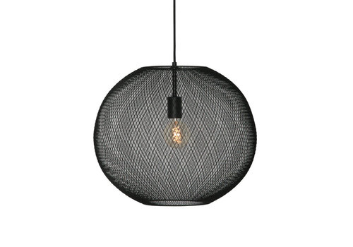 Freelight Hanglamp Noa 50 cm zwart