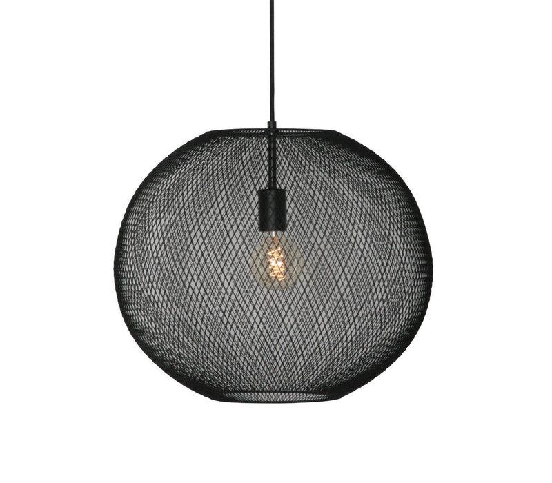 Hanglamp Noa 50 cm zwart