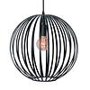 Freelight Hanglamp Tres 50 cm zwart
