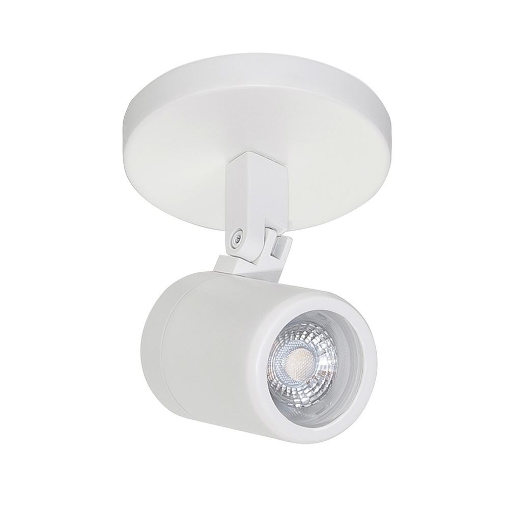 Highlight Spot Rain 1 lichts IP44 wit