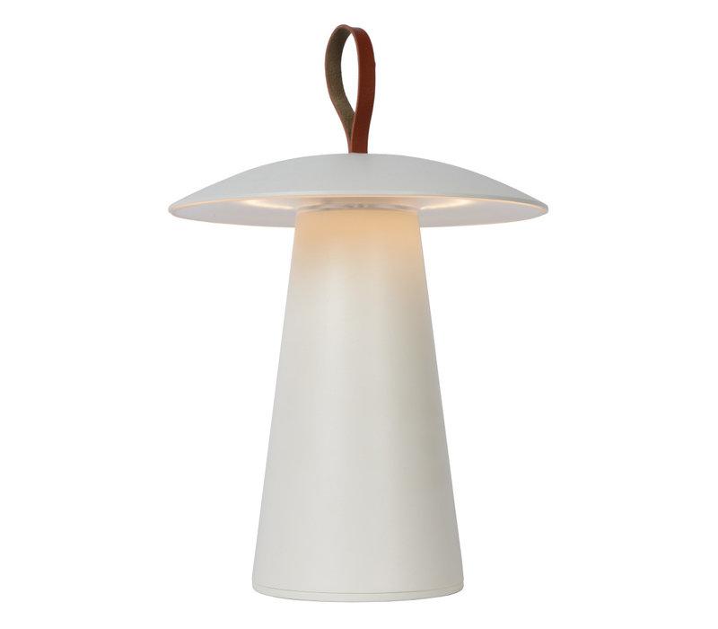 LA DONNA Tafellamp Led 2W 2700K Wit