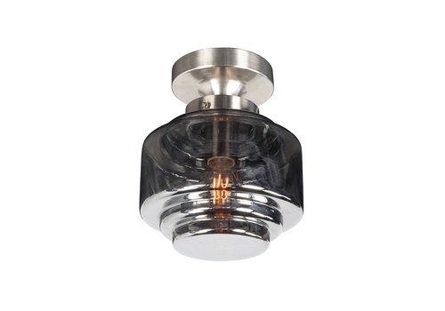 Highlight Plafondlamp Deco Cambridge mini rook
