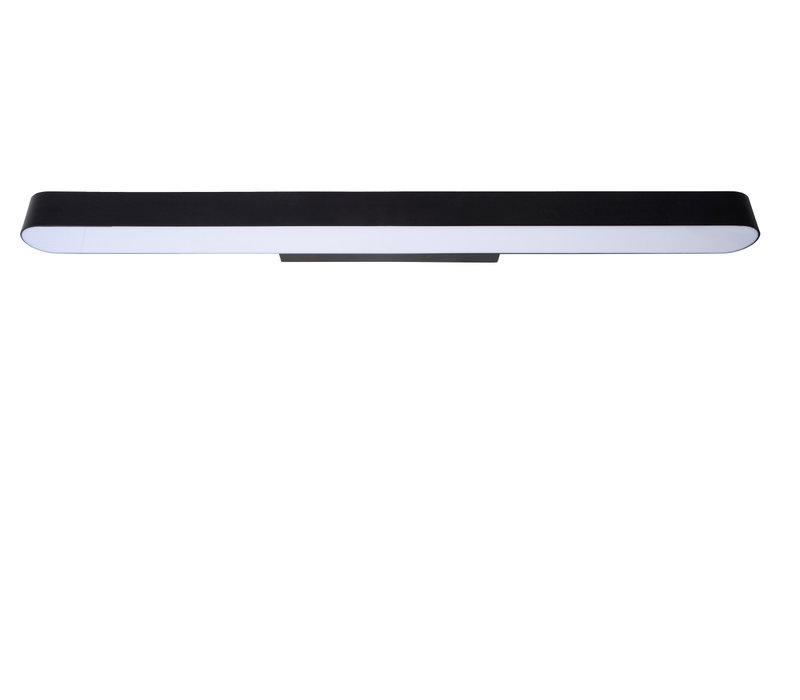 MADELON  Wandlamp Badkamer Integr. Led 18W  Zwart