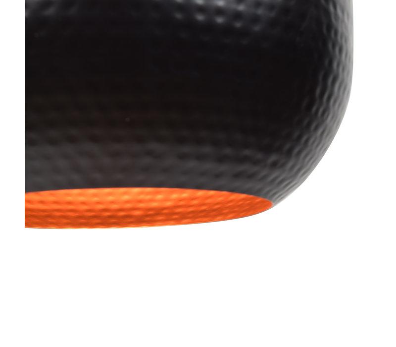 Hanglamp Artisan Ø 27 cm Zwart