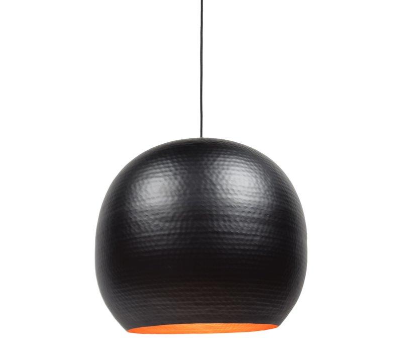 Hanglamp Artisan XL Ø 40 cm Zwart