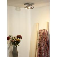 LANDA II Spot LED 4x5W Gu10 DTW Aluminiu