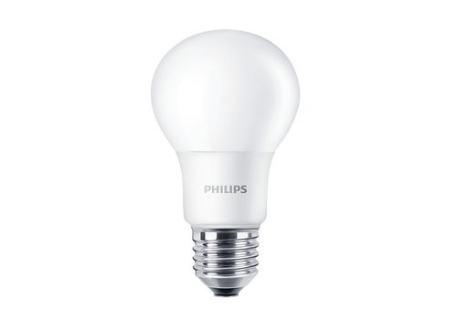 Philips LED E27 lamp 60-7 Watt Philips warmglow DIM