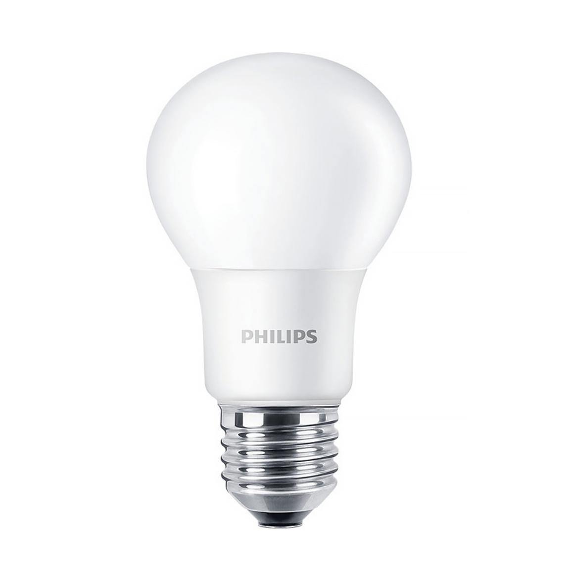Philips LED E27 lamp 100-13 Watt Philips warmglow DIM