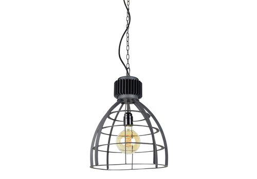 Urban Interiors Hanglamp Spark small Ø 28 cm Zwart