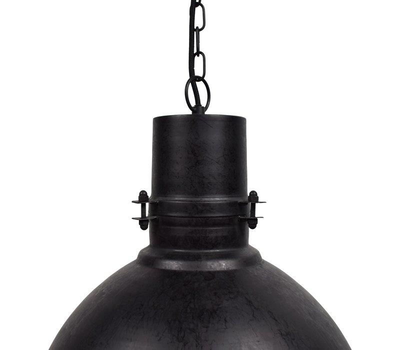 Hanglamp Urban Ø 40 cm Zwart