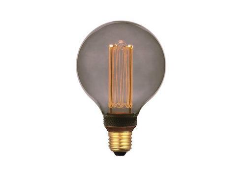 Freelight Lamp LED G95 5W 200 LM 1800K 3 Standen DIM Rook