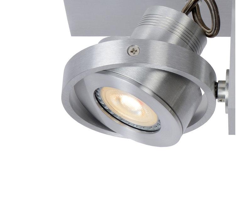 LANDA II Spot LED 3x5W  Gu10 DTW Aluminiu