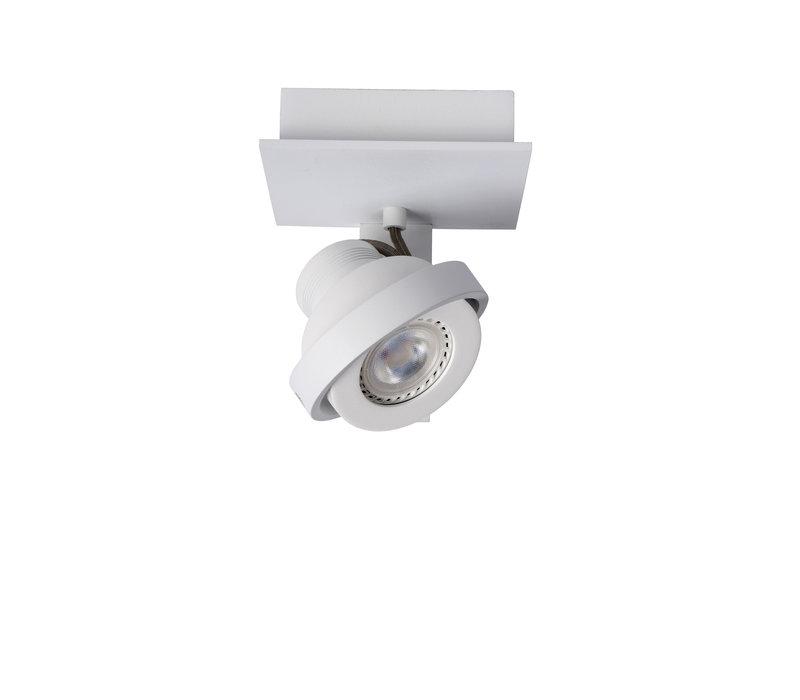 LANDA II Spot LED 5W DTW Wit
