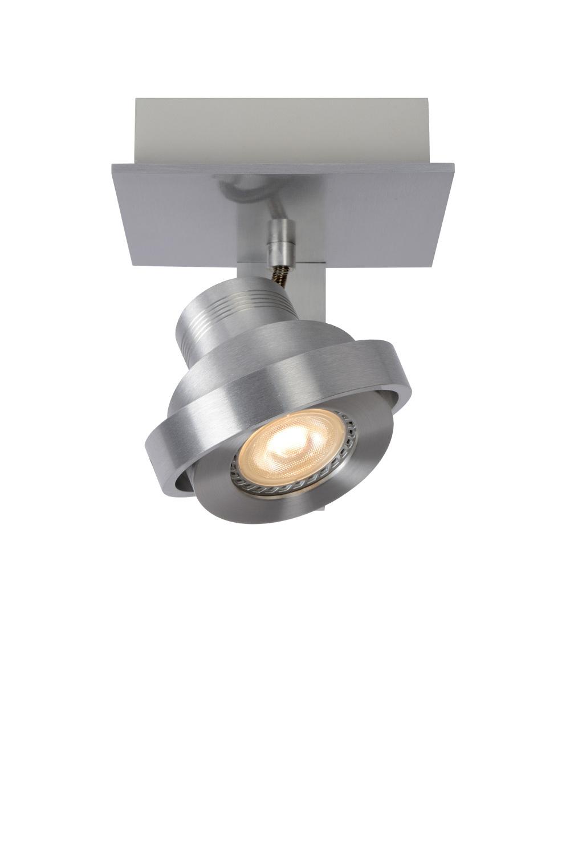 Lucide LANDA II Spot LED 5W DTW Aluminium