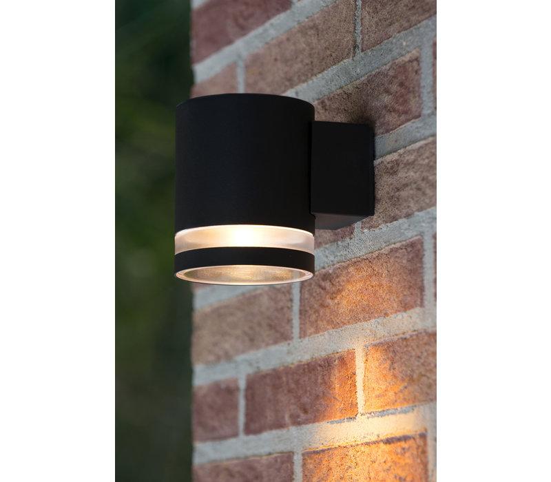 BASCO-LED Wandlicht IP54 GU10/5W (49008/05/60) Zwa