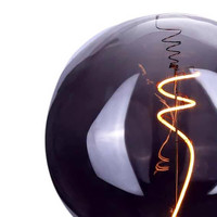 Lamp LED XXL Deuk 16,5x27,5 cm 6W 100 LM 2200K DIM Rook