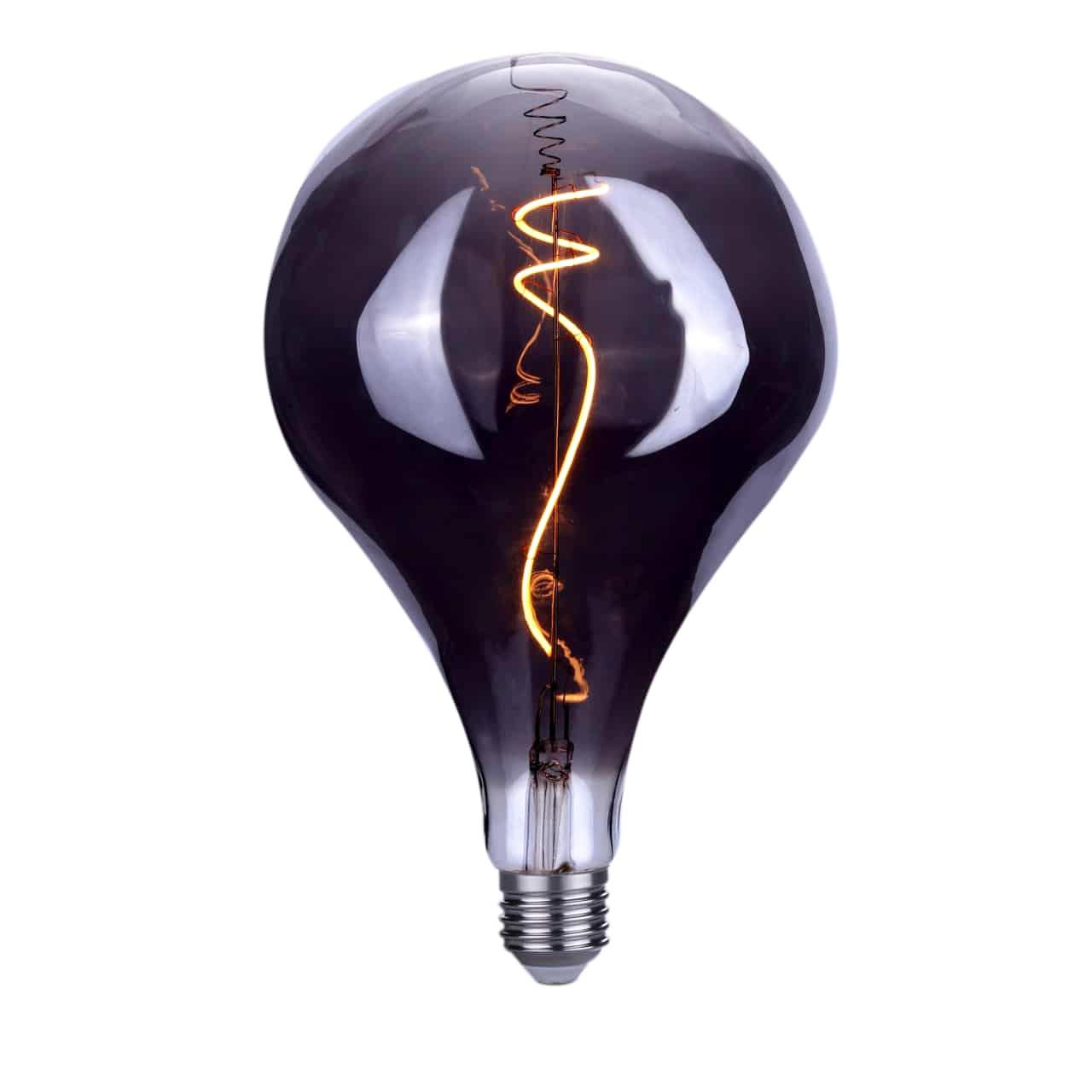 Highlight Lamp LED XXL Deuk 16,5x27,5 cm 6W 100 LM 2200K DIM Rook