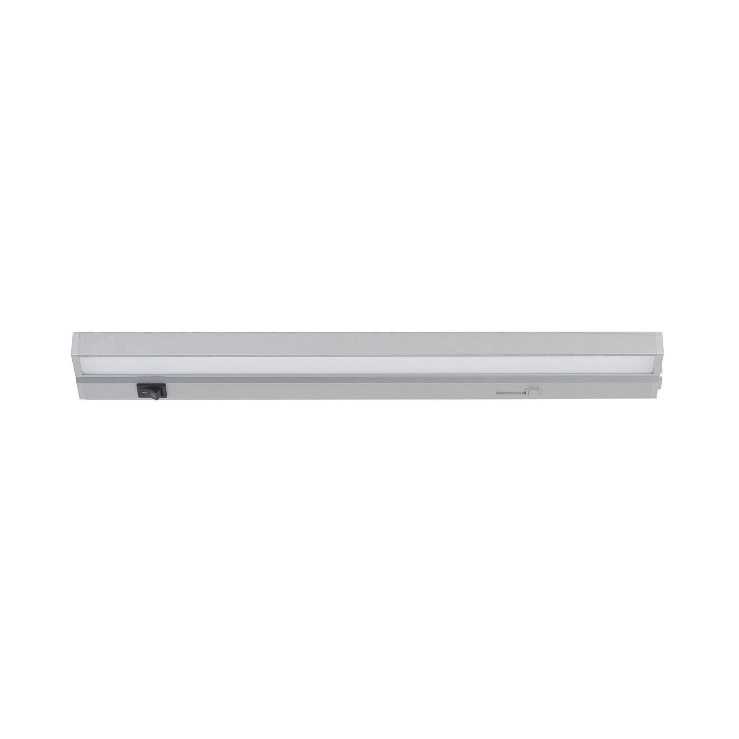 Highlight Kast verlichting LED 42,5 cm aluminium