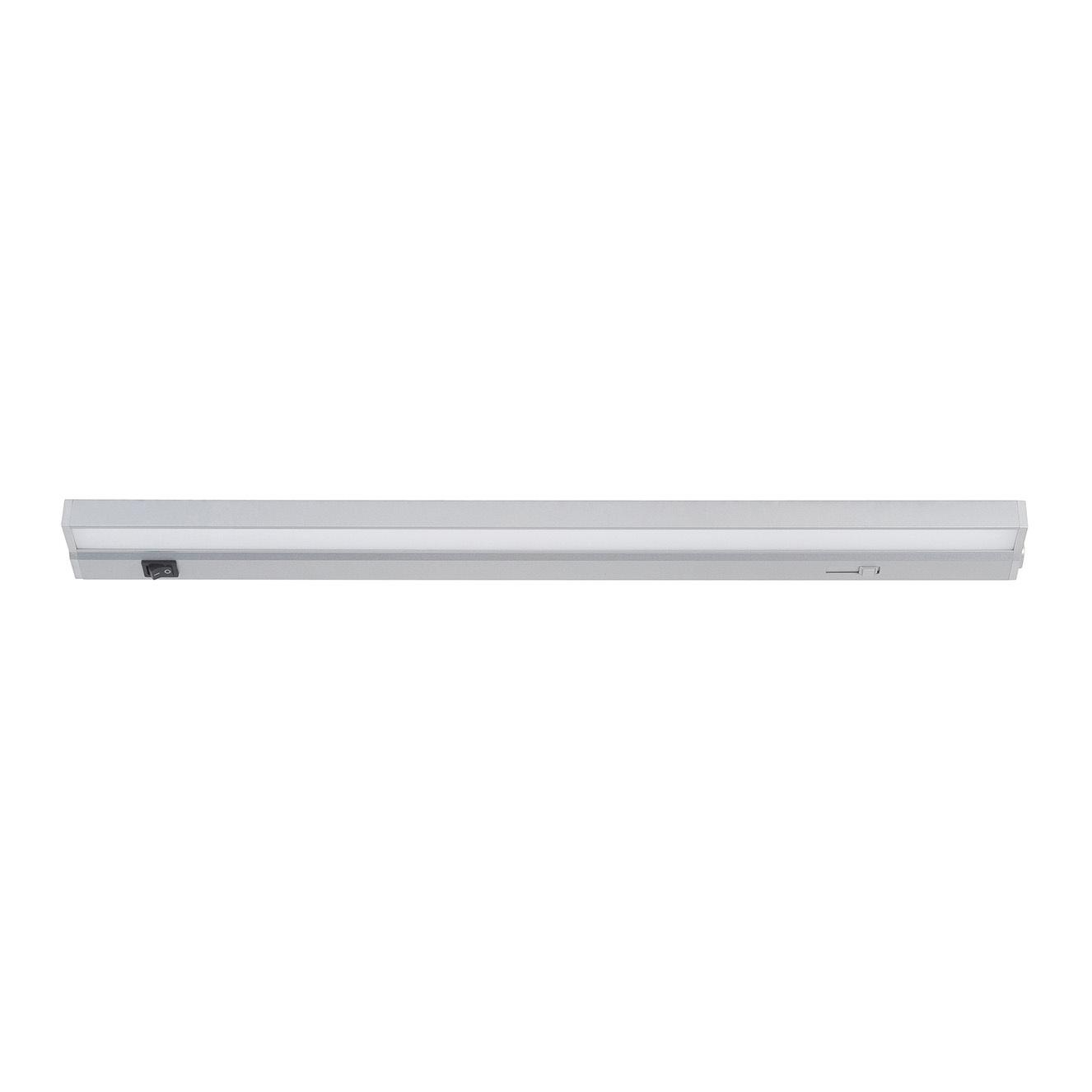 Highlight Kast verlichting LED 58 cm aluminium