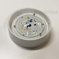 Licht kit LED voor plafondventilator Cetus wit