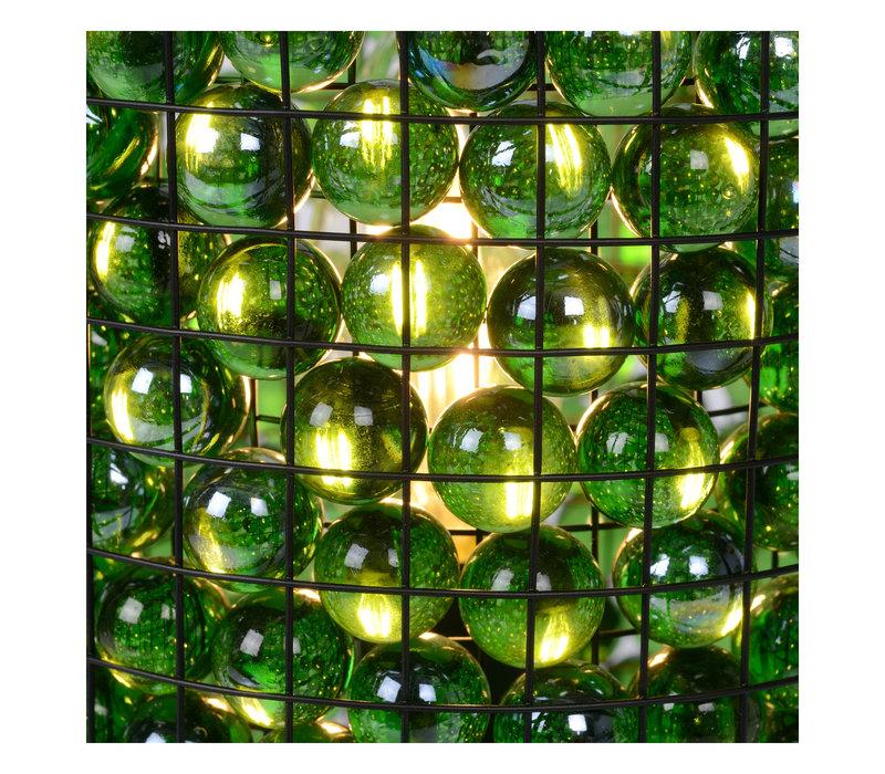 MARBELOUS Tafellamp E14/40W Groen