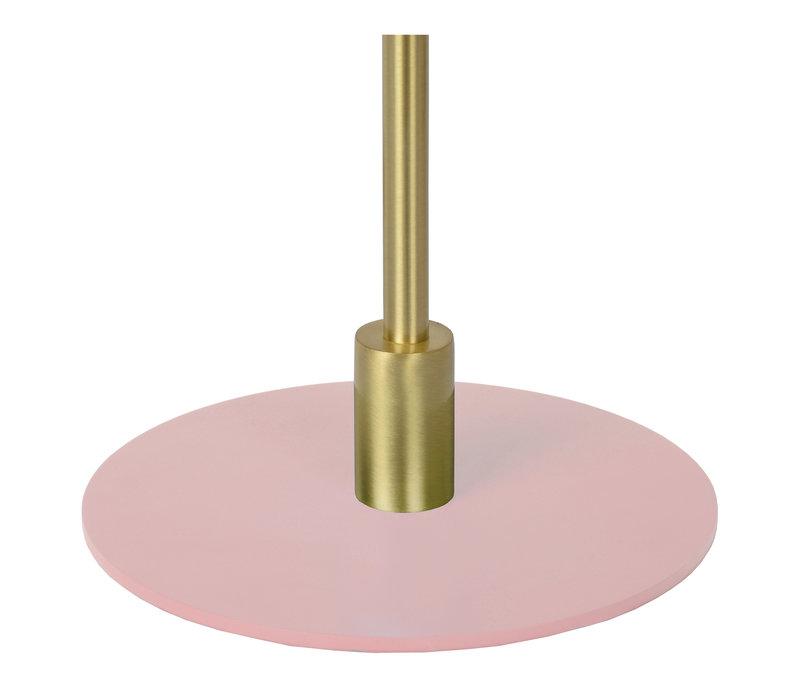 ELGIN Tafellamp 3xG9/20W Roos / Goud