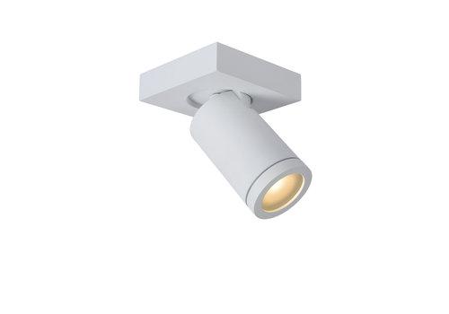 Lucide TAYLOR Plafondspot GU10/5W DTW IP44 Wit