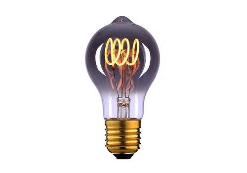 Highlight Lamp LED 4W 100LM 2200K Dimbaar Rook