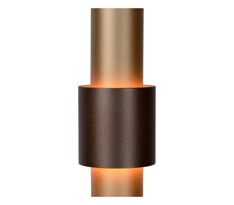 MARGARY Hanglamp Led 5x5W 2700K Koffie