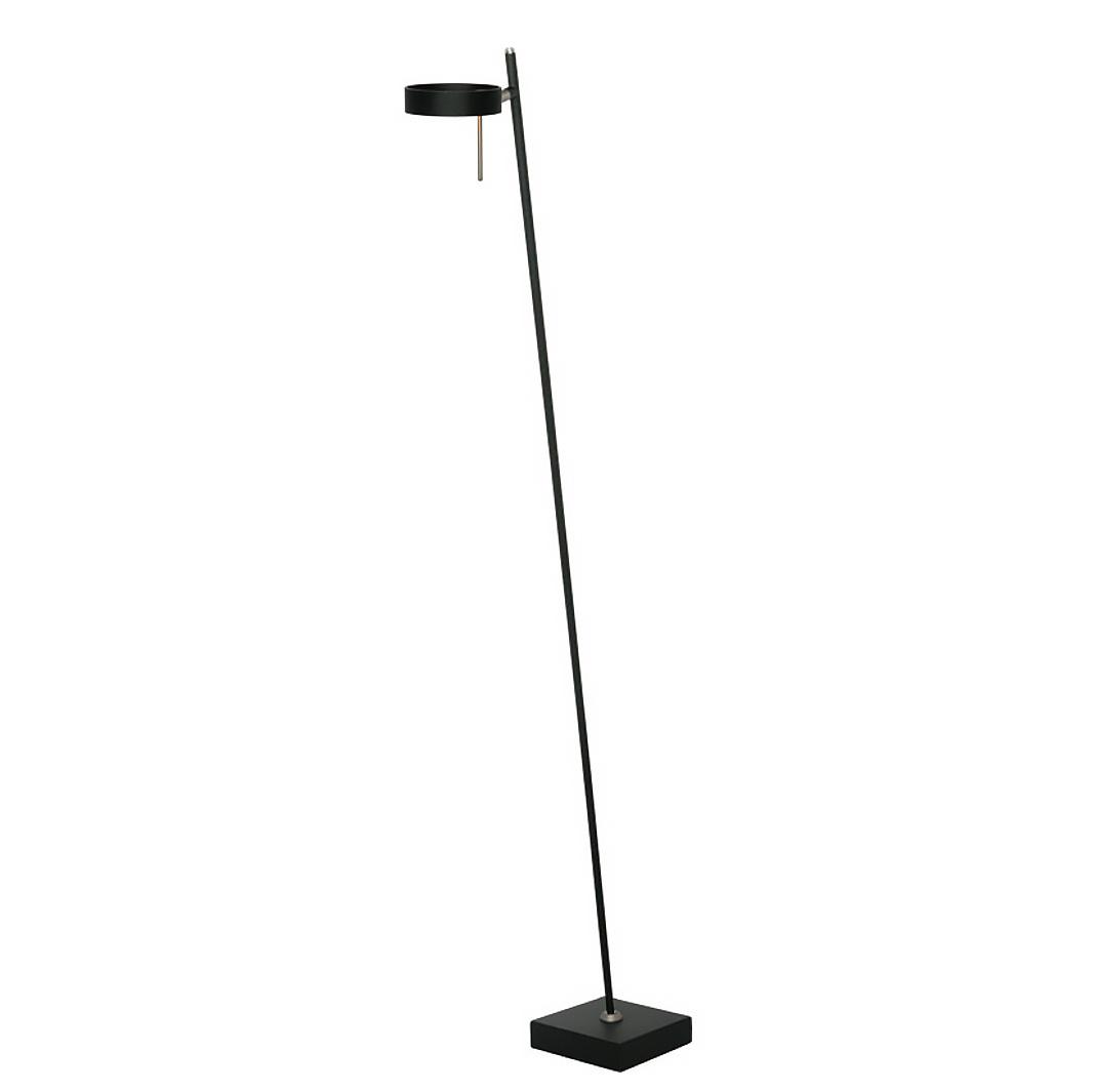 Freelight Vloerlamp Bling 1 lichts zwart